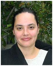Dr Diana Sanchez