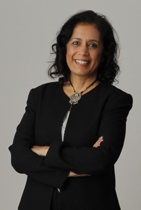 Dr. Gira Bhatt