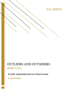 Issue 9.A, Idea - Outliers and Outsiders (Part Five)