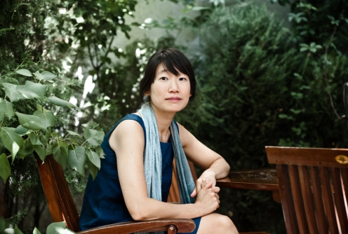 Madeleine Thien author photo