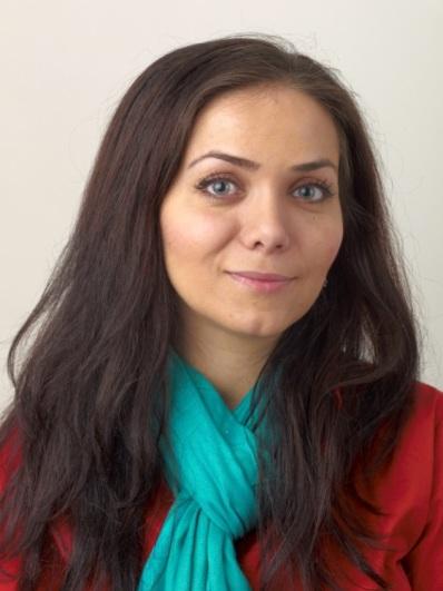 Dr. Neda Kerimi