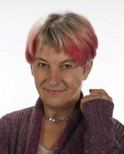 Dr. Susan Blackmore
