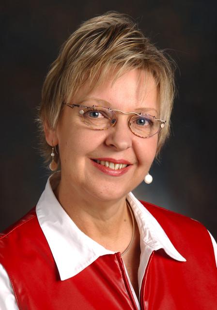 Dr. Wanda Cassidy