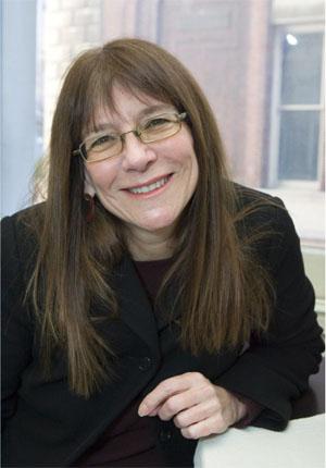 Dr. Janet Metcalfe