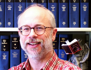 Dr. Michael Behe