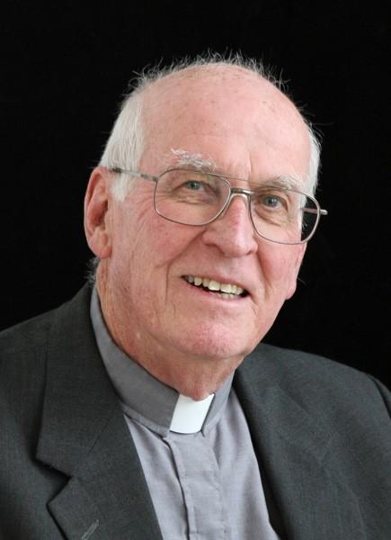 Fr. Robert V. Coyne