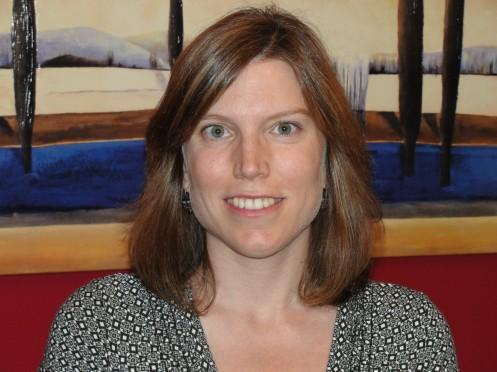 Dr. Christina Atance