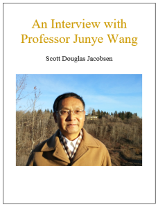 An Interview with Professor Junye Wang [Academic]