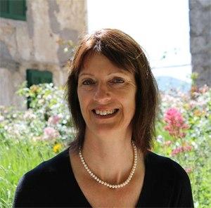 Dr. Diane Purvey