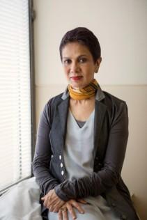 Professor Azra Raza, M.D.
