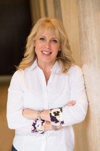 Professor Kirsten Johnson