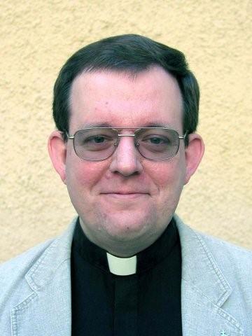 Dr. Fr. Paul Gabor, S.J.