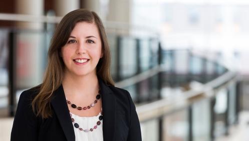 Dr. Katie Gibbs