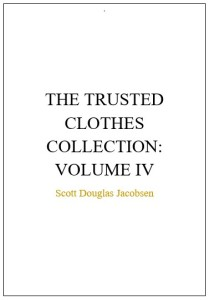 The Trusted Clothes Collection - Volume IV