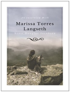An Interview With Marissa Torres Langseth