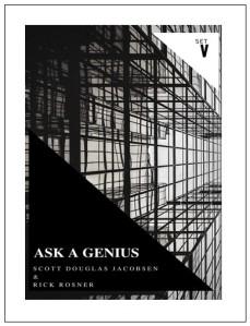 Ask A Genius - Set V