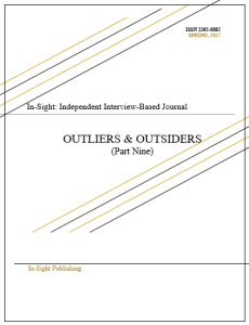 Outliers & Outsiders (Part Nine)