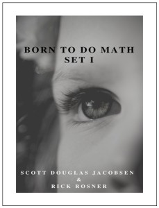 Born to do Math - Set I