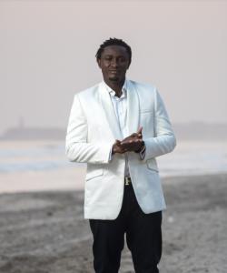 Kwabena Antwi Boasiako