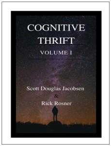 Cognitive Thrift - Volume I