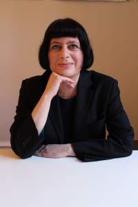 An Interview with Monika Orski