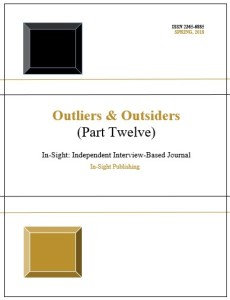 Spring, Issue 16.A, Idea - Outliers and Outsiders (Part Twelve)