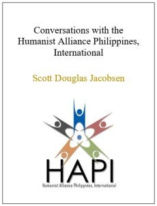 Conversations with the Humanist Alliance Philippines, International
