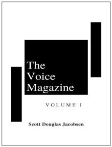 The Voice Magazine - Volume I
