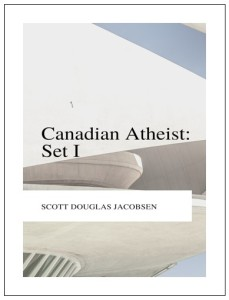 Canadian Atheist - Set I