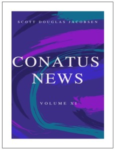 Conatus News - Volume XI