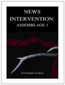 News Intervention - Assemblage 1