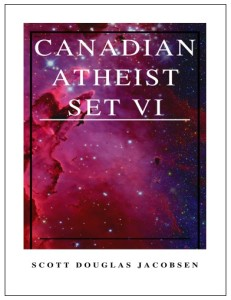 Canadian Atheist - Set VI