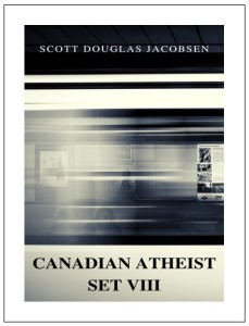 Canadian Atheist - Set VIII
