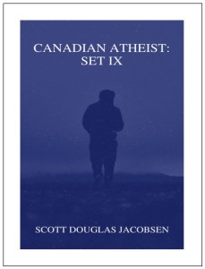 Canadian Atheist - Set IX