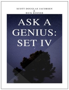 Ask A Genius - Set IV