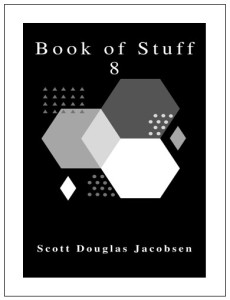 Book of Stuff 8