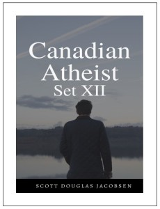 Canadian Atheist - Set XII