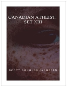 Canadian Atheist - Set XIII