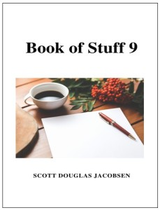 Book of Stuff 9